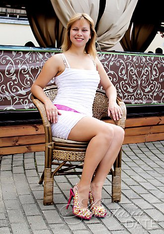 Lady from belarus