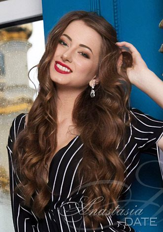 Most gorgeous women: Alina from Kiev, Russian woman seek exciting companionship
